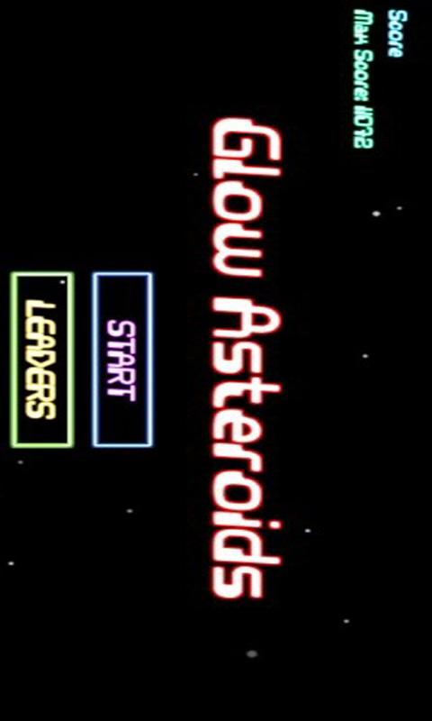 夜光小行星截图2