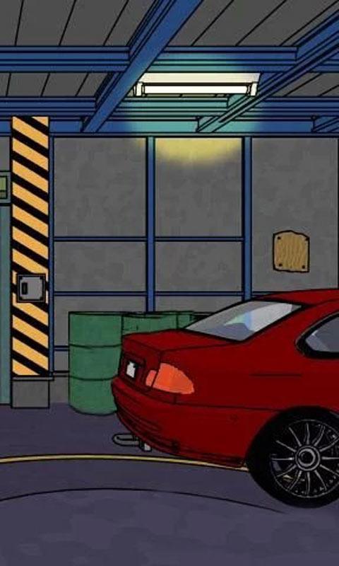停车场逃脱记截图2