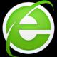 360安全浏览器论坛版标题图