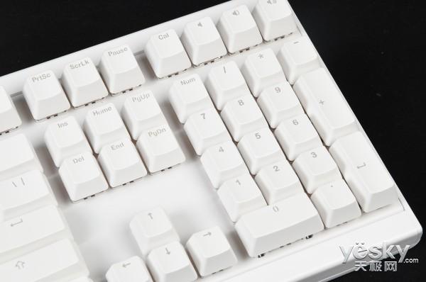 与键盘对话 KBtalKing Next NT108评测