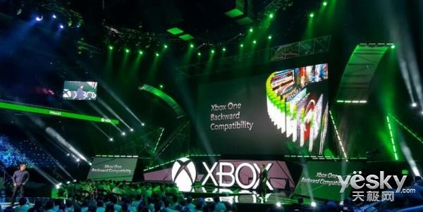Xbox One系统迎更新 为Win10游戏串流做准备