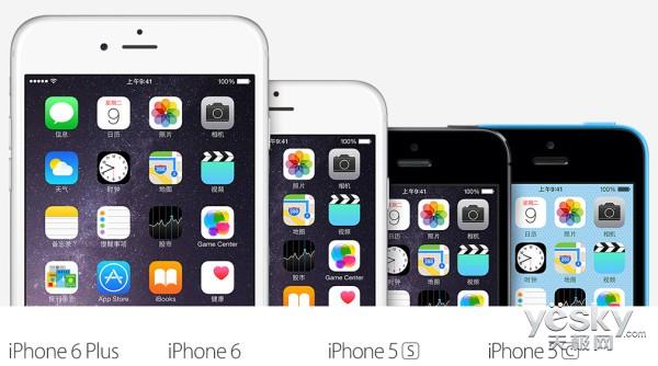 CLSA数据显示大量中国安卓用户转而用iPhone
