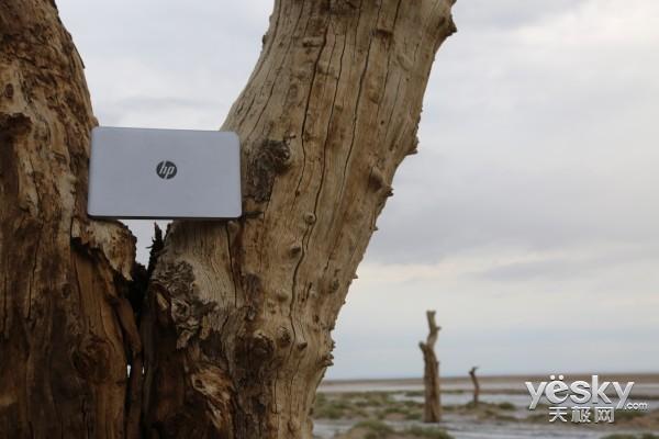 游走的IT:惠普EliteBook助力环塔拉力赛