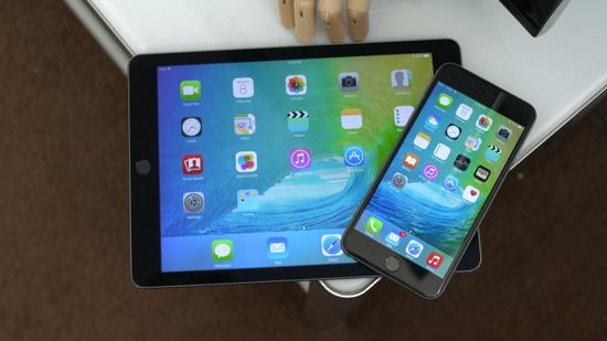 苹果发布OS X和iOS 9公众测试版