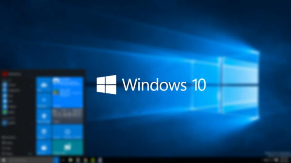 微软推送Windows 10 Build 10166快速更新