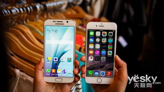 Q1苹果占智能手机行业利润92% 同比增长65%