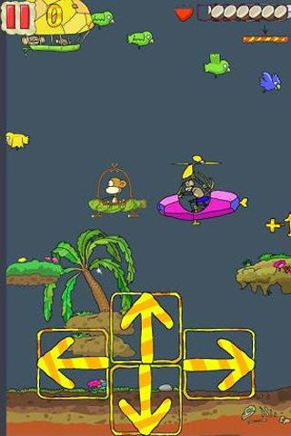 猴子飞船截图4