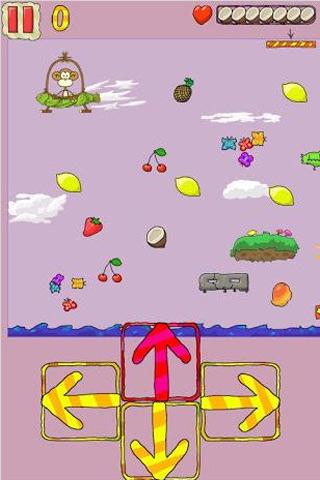 猴子飞船截图3
