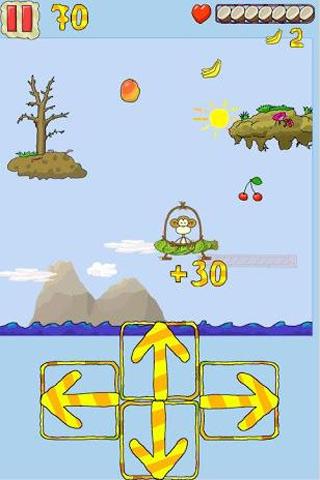 猴子飞船截图1