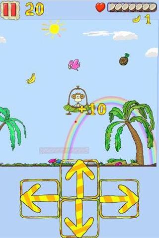 猴子飞船截图2