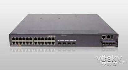 新一代交换机 华为S5720-32X-EI-AC仅9200