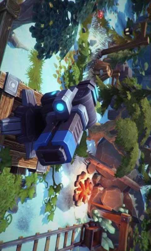 塔式机器人截图4