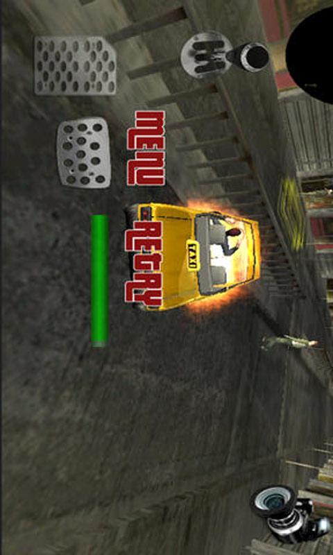 疯狂计程车王截图2
