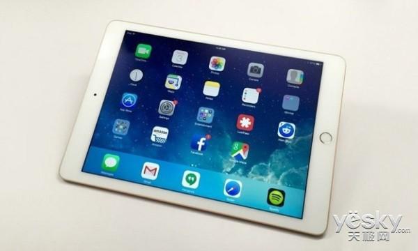 iPad Air3能否拯救iPad衰落的销量? 够呛!