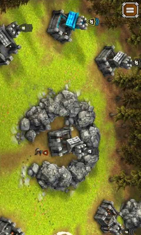 王国的冲突截图4