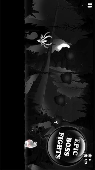 暗夜之光截图2