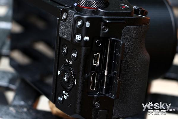 即坚固又实用 佳能G3X长焦相机评测