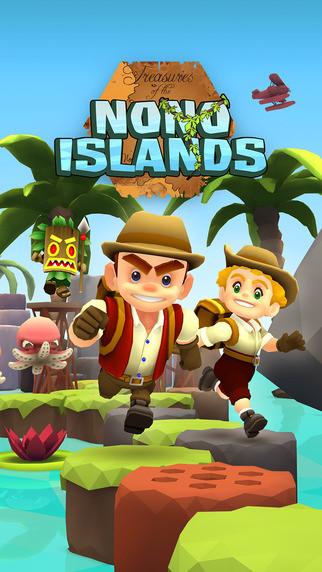 诺诺岛截图5