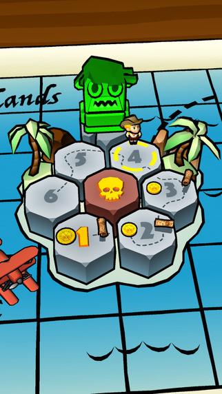 诺诺岛截图2