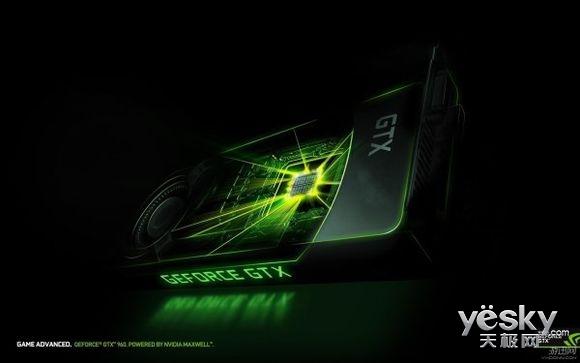 或许是马甲 NVIDIA将推出亲民级GTX950显卡