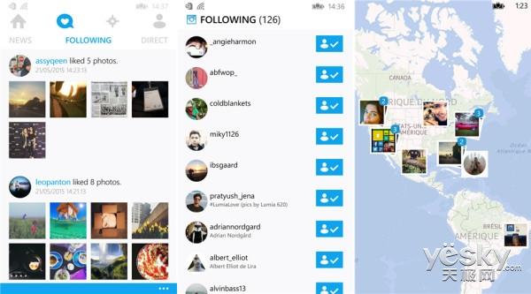 WP8.1版《6tag》应用更新 抢先使用Win10 UI