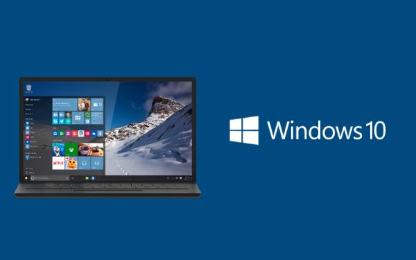 【涨姿势】Windows 10正式版ISO镜像官方原版下载