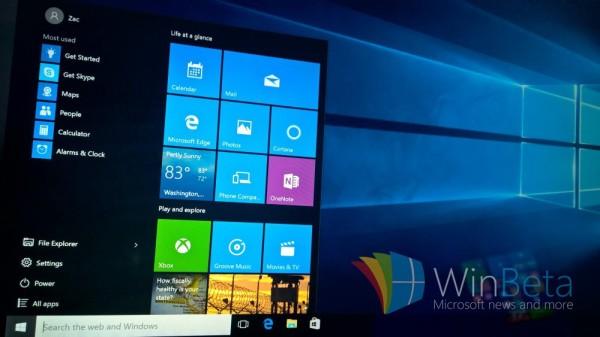 旗开得胜 Windows 10安装量已破1400万