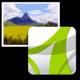 极速图片转PDF工具标题图