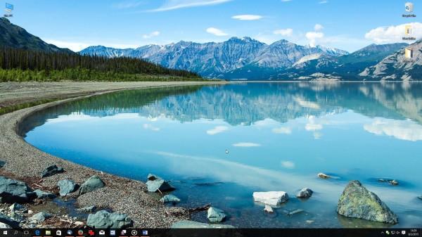 微软:让用户对Windows 10感到熟悉至关重要