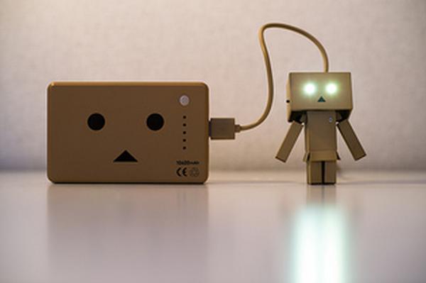 细思恐极 手机电池信息也可泄露你的隐私