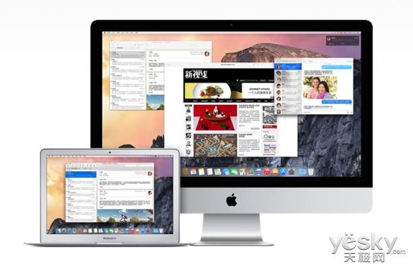 苹果推送系统启动工具Boot Camp6 支持Win10