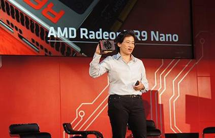AMD借E3布局全线新品 新旗舰显卡/VR设备亮相