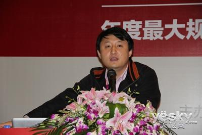 丁香园宣布CSDN前CTO范凯加盟 任技术副总裁
