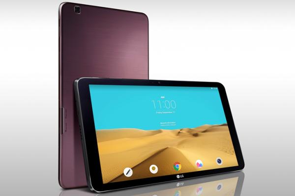 LG安卓新平板G Pad II 10.1正式发布