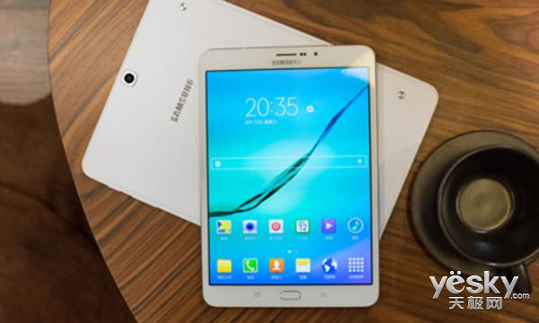 三星Galaxy Tab S2全国开售 抢购的几大理由