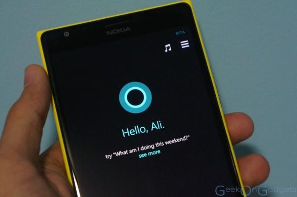 Cortana堪称段子手 已经讲了50万条笑话