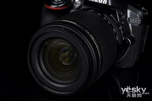 世界最轻 防抖增强 腾龙B018变焦镜头评测