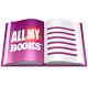 All My Books标题图