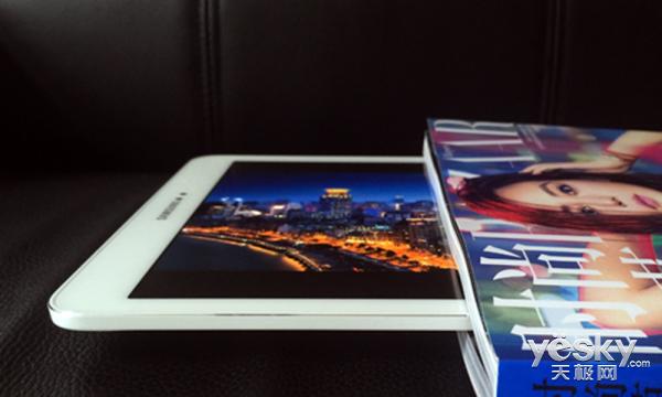 平板新标杆 三星Galaxy Tab S2酷到没朋友