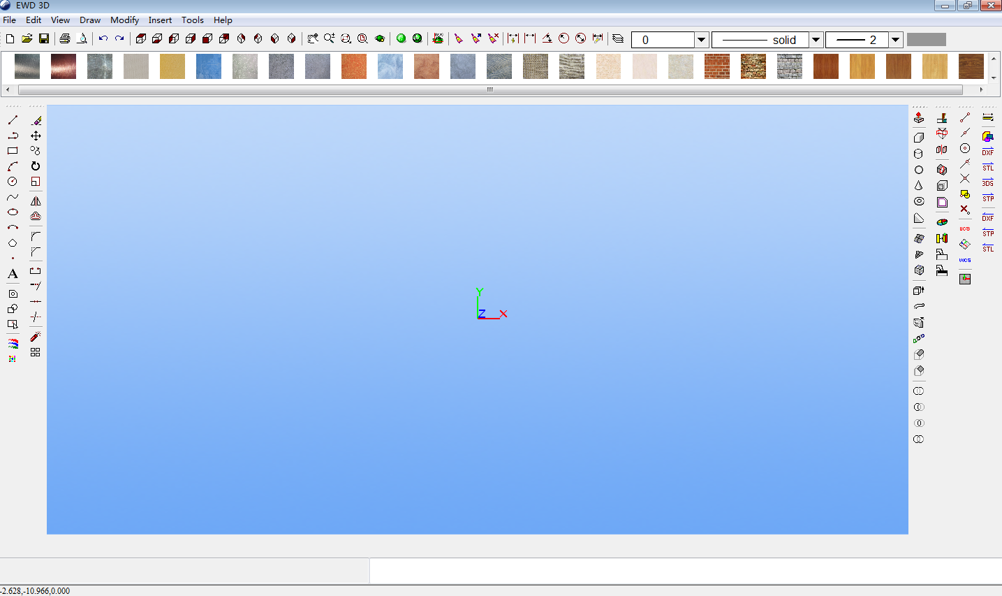 EWD 3D截图1