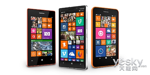 Win10Mobile将至微软停止支持多款Lumia应用