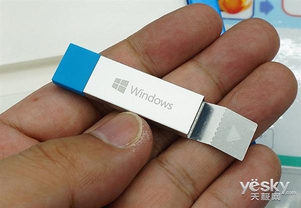 微软Win10安装优盘首次在日本零售店开卖