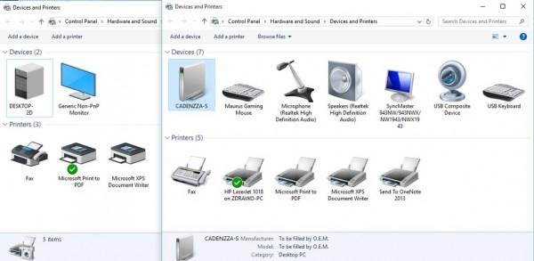 Windows 10 Build 10537系统界面_天极yesky软件频道
