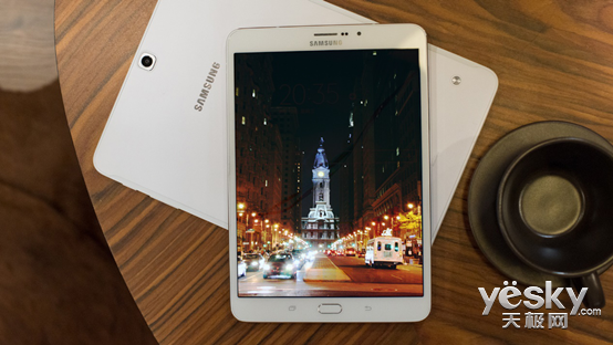 三星Galaxy Tab S2平板电脑 色诱好色之徒