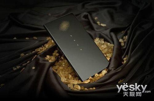 奢侈品牌Kaso将推新手机 或配安卓Win10系统