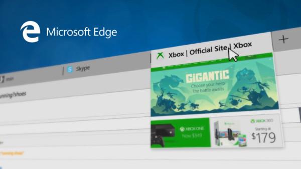 微软称Edge浏览器重大更新很快到来