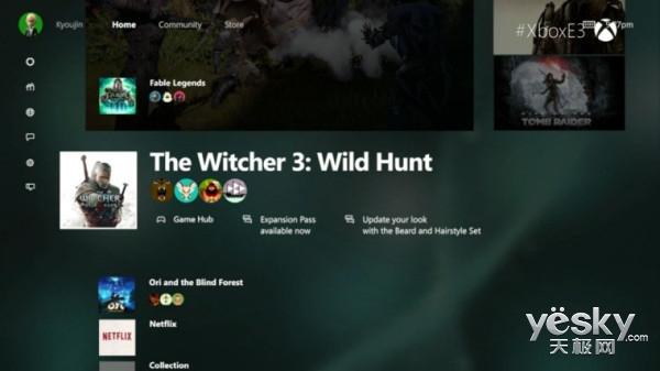 微软Win10 Edge浏览器即将登陆Xbox One平台