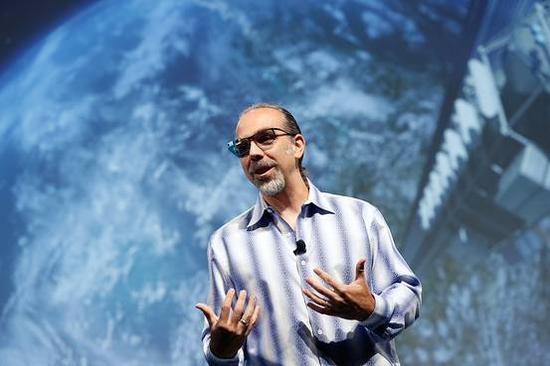 谷歌眼镜更名Project Aura:未来有新产品吗