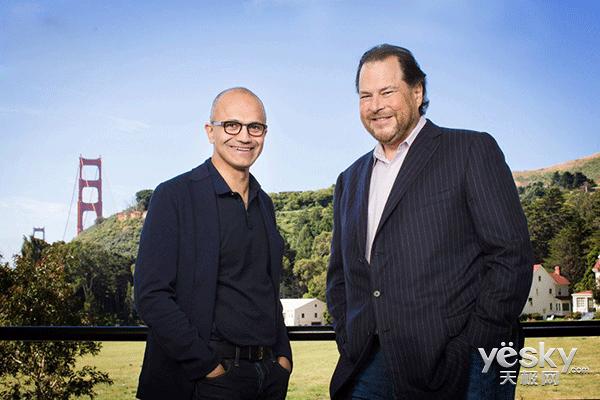 Win10版Salesforce1应用将于2016年年底发布