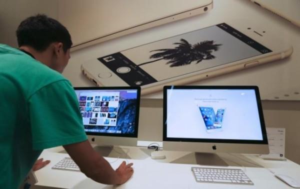 苹果已删除受XcodeGhost病毒感染iOS应用